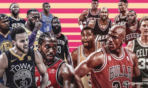 NBA Blog